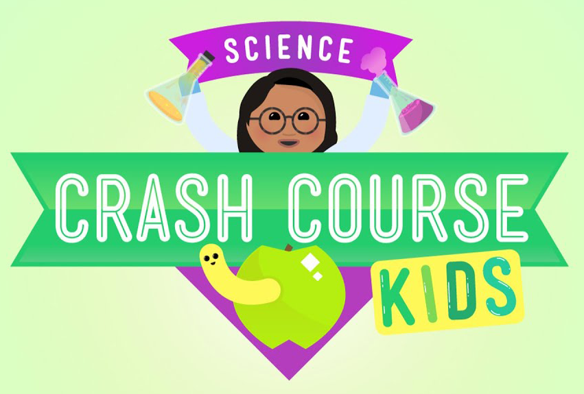 CrashCourse Logo