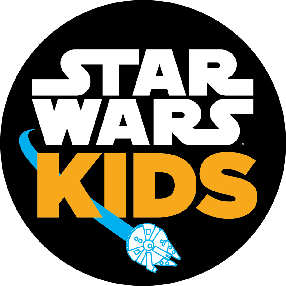 Star Wars Kids Logo