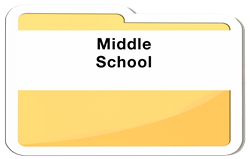 FolderIcon_Middle School_Yellow