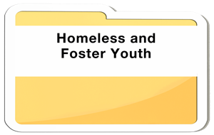 Homeless Foster Youth  REV 0912018