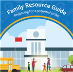 Cover of the Family Resource Guide