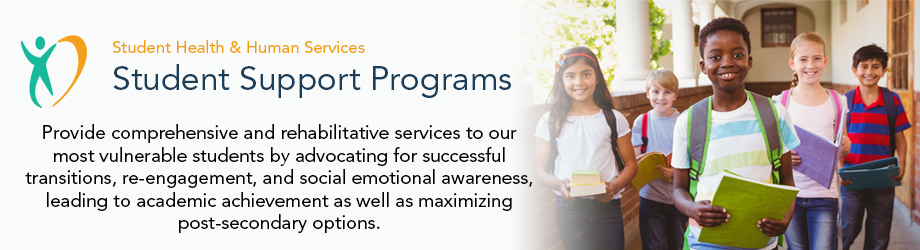 Student Support Programs
