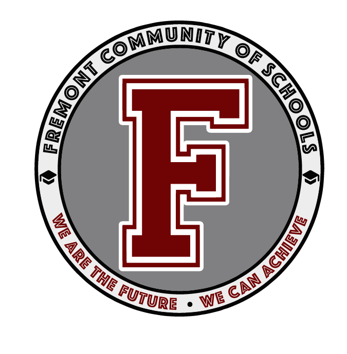 community of school logo