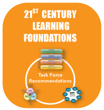 21st Century Learning Foundations