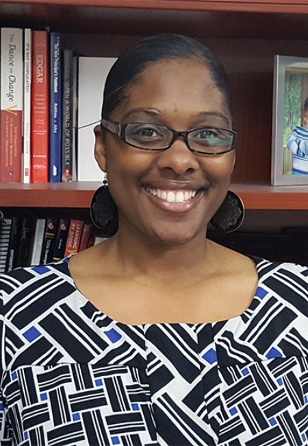 La Chanee Thompson<br />