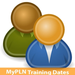 "<div align=""left""><strong>  Become a MyPLN Content Developer to effectively manage your department's training program on the District's learning management system!<br><br>