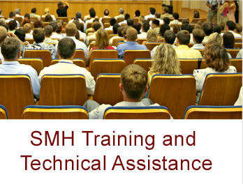 SMH Training and Technical Assistance - button