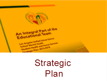 Strategic Plan - button
