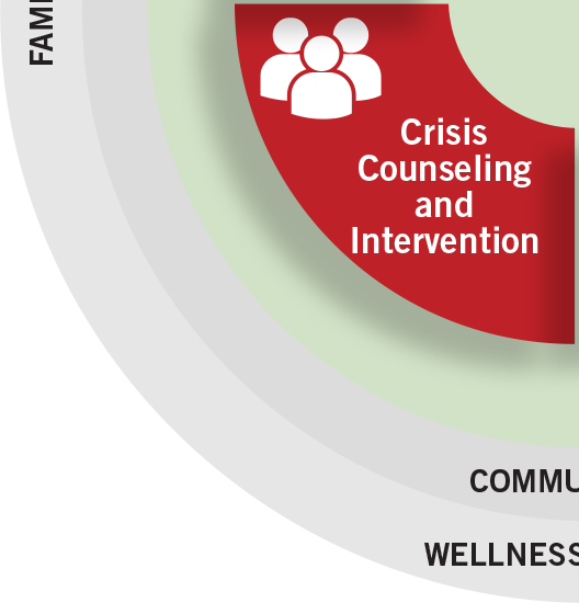Crisis Couseling and Intervention