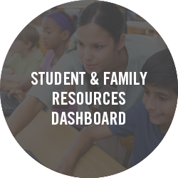 Student and Family Resources Dashboard