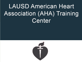 LAUSD American Heart Association