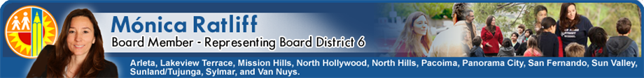 Board District 6