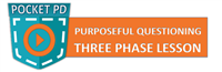 Three Phase Questioning