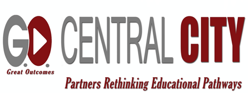 Go central City Logo