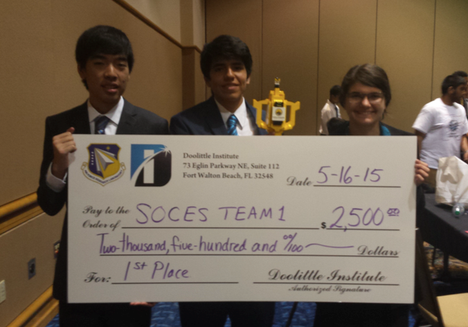 SOCES Robotics