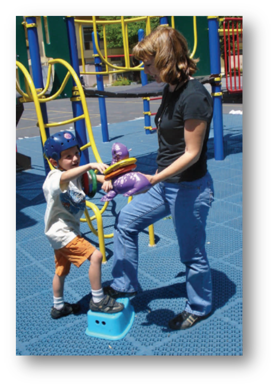 how to become a child physical therapist