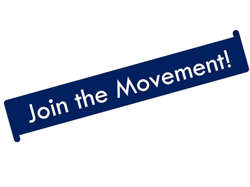 Join the Movement logo