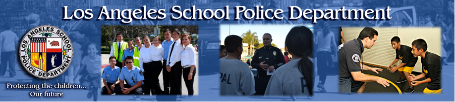 LASPD Youth Programs